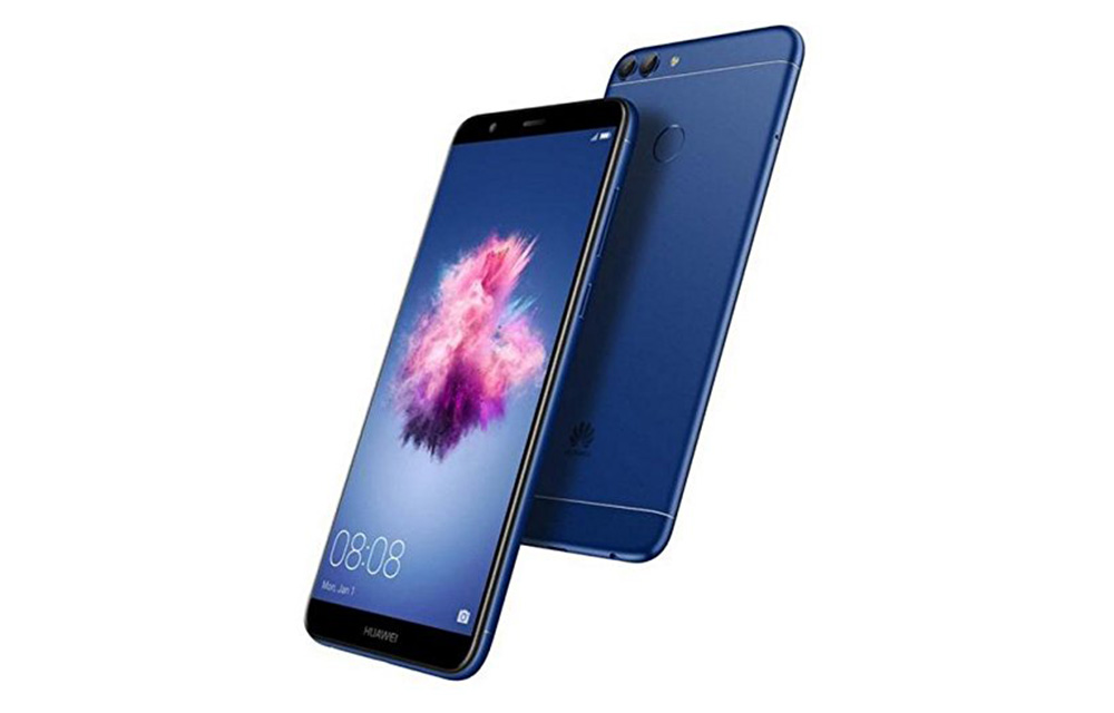 Huawei P Smart Design and Build Quality