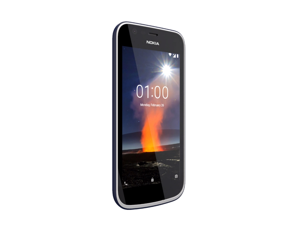 Nokia 1 Performance