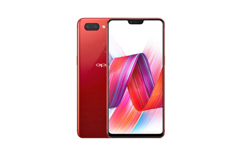 Oppo R15 Display
