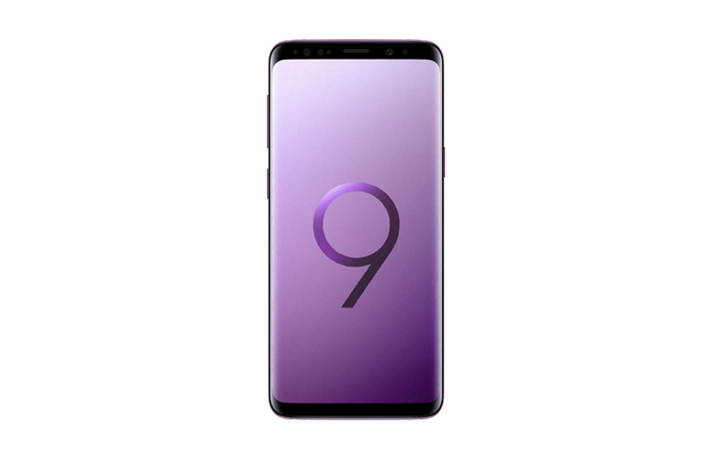 Samsung Galaxy S9 Performance